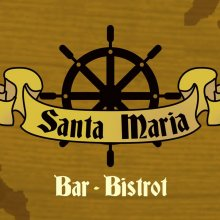 Santa Maria, Cafe Bar – Bistrot